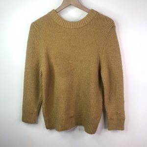 Topshop sweater size Xs